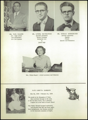 Page 16, 1954 Edition, Norwayne High School - Norview Yearbook (Creston, OH) online yearbook collection