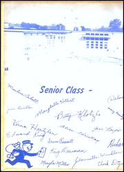 Page 2, 1954 Edition, Norwayne High School - Norview Yearbook (Creston, OH) online yearbook collection