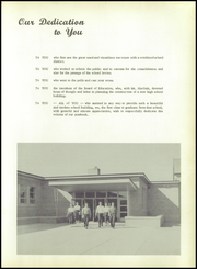 Page 9, 1954 Edition, Norwayne High School - Norview Yearbook (Creston, OH) online yearbook collection