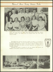 Page 10, 1958 Edition, Norwayne High School - Norview Yearbook (Creston, OH) online yearbook collection
