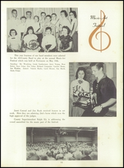 Page 15, 1958 Edition, Norwayne High School - Norview Yearbook (Creston, OH) online yearbook collection