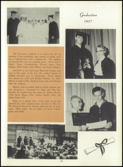 Page 17, 1958 Edition, Norwayne High School - Norview Yearbook (Creston, OH) online yearbook collection
