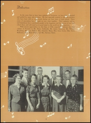 Page 6, 1958 Edition, Norwayne High School - Norview Yearbook (Creston, OH) online yearbook collection