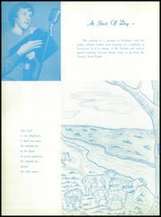 Page 10, 1959 Edition, Norwayne High School - Norview Yearbook (Creston, OH) online yearbook collection