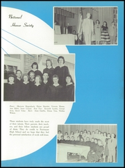 Page 13, 1959 Edition, Norwayne High School - Norview Yearbook (Creston, OH) online yearbook collection