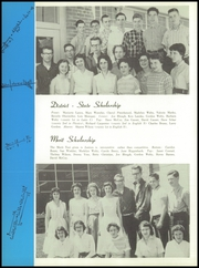 Page 14, 1959 Edition, Norwayne High School - Norview Yearbook (Creston, OH) online yearbook collection