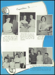 Page 15, 1959 Edition, Norwayne High School - Norview Yearbook (Creston, OH) online yearbook collection