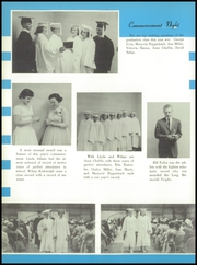 Page 16, 1959 Edition, Norwayne High School - Norview Yearbook (Creston, OH) online yearbook collection