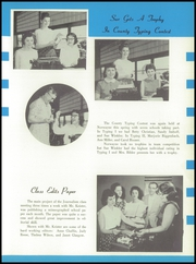 Page 17, 1959 Edition, Norwayne High School - Norview Yearbook (Creston, OH) online yearbook collection