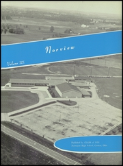 Page 5, 1959 Edition, Norwayne High School - Norview Yearbook (Creston, OH) online yearbook collection