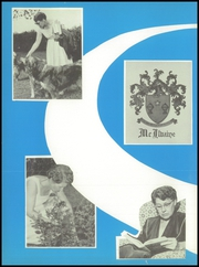 Page 8, 1959 Edition, Norwayne High School - Norview Yearbook (Creston, OH) online yearbook collection