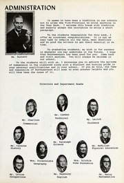 Page 11, 1968 Edition, Stratford Northwestern Secondary School - Norwester Yearbook (Stratford, Ontario Canada) online yearbook collection