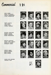 Page 17, 1968 Edition, Stratford Northwestern Secondary School - Norwester Yearbook (Stratford, Ontario Canada) online yearbook collection