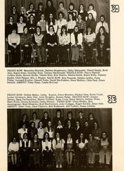 Page 127, 1975 Edition, Stratford Northwestern Secondary School - Norwester Yearbook (Stratford, Ontario Canada) online yearbook collection
