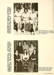 Page 140, 1975 Edition, Stratford Northwestern Secondary School - Norwester Yearbook (Stratford, Ontario Canada) online yearbook collection
