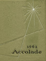 1962 Edition, St Francis de Sales High School - Accolade Yearbook (Toledo, OH)