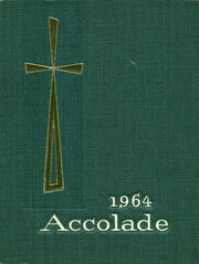 1964 Edition, St Francis de Sales High School - Accolade Yearbook (Toledo, OH)