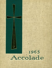 1965 Edition, St Francis de Sales High School - Accolade Yearbook (Toledo, OH)