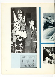 Page 10, 1968 Edition, St Francis de Sales High School - Accolade Yearbook (Toledo, OH) online yearbook collection