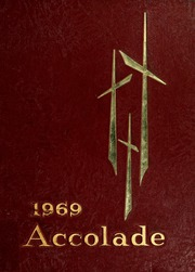 1969 Edition, St Francis de Sales High School - Accolade Yearbook (Toledo, OH)