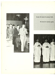 Page 10, 1969 Edition, St Francis de Sales High School - Accolade Yearbook (Toledo, OH) online yearbook collection