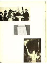 Page 13, 1969 Edition, St Francis de Sales High School - Accolade Yearbook (Toledo, OH) online yearbook collection