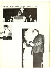 Page 15, 1969 Edition, St Francis de Sales High School - Accolade Yearbook (Toledo, OH) online yearbook collection