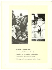 Page 16, 1969 Edition, St Francis de Sales High School - Accolade Yearbook (Toledo, OH) online yearbook collection