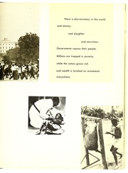 Page 9, 1969 Edition, St Francis de Sales High School - Accolade Yearbook (Toledo, OH) online yearbook collection