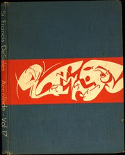 Page 1, 1974 Edition, St Francis de Sales High School - Accolade Yearbook (Toledo, OH) online yearbook collection