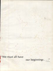 Page 5, 1974 Edition, St Francis de Sales High School - Accolade Yearbook (Toledo, OH) online yearbook collection