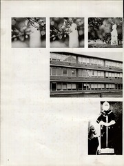 Page 6, 1974 Edition, St Francis de Sales High School - Accolade Yearbook (Toledo, OH) online yearbook collection