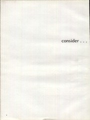 Page 8, 1974 Edition, St Francis de Sales High School - Accolade Yearbook (Toledo, OH) online yearbook collection