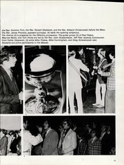Page 15, 1975 Edition, St Francis de Sales High School - Accolade Yearbook (Toledo, OH) online yearbook collection