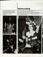 Page 16, 1975 Edition, St Francis de Sales High School - Accolade Yearbook (Toledo, OH) online yearbook collection