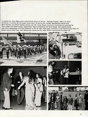 Page 17, 1975 Edition, St Francis de Sales High School - Accolade Yearbook (Toledo, OH) online yearbook collection