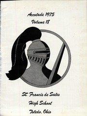 Page 5, 1975 Edition, St Francis de Sales High School - Accolade Yearbook (Toledo, OH) online yearbook collection