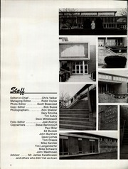 Page 6, 1975 Edition, St Francis de Sales High School - Accolade Yearbook (Toledo, OH) online yearbook collection