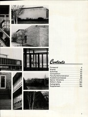 Page 7, 1975 Edition, St Francis de Sales High School - Accolade Yearbook (Toledo, OH) online yearbook collection