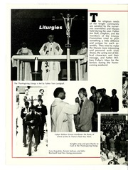Page 16, 1977 Edition, St Francis de Sales High School - Accolade Yearbook (Toledo, OH) online yearbook collection