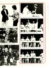 Page 17, 1977 Edition, St Francis de Sales High School - Accolade Yearbook (Toledo, OH) online yearbook collection
