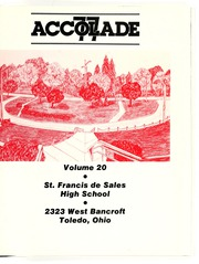 Page 5, 1977 Edition, St Francis de Sales High School - Accolade Yearbook (Toledo, OH) online yearbook collection