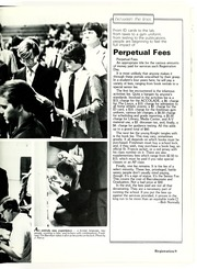 Page 13, 1982 Edition, St Francis de Sales High School - Accolade Yearbook (Toledo, OH) online yearbook collection
