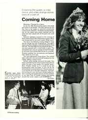 Page 14, 1982 Edition, St Francis de Sales High School - Accolade Yearbook (Toledo, OH) online yearbook collection