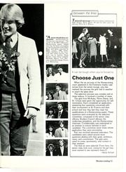 Page 15, 1982 Edition, St Francis de Sales High School - Accolade Yearbook (Toledo, OH) online yearbook collection