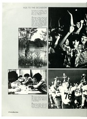 Page 6, 1982 Edition, St Francis de Sales High School - Accolade Yearbook (Toledo, OH) online yearbook collection