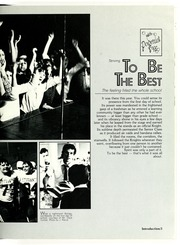 Page 7, 1982 Edition, St Francis de Sales High School - Accolade Yearbook (Toledo, OH) online yearbook collection