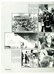 Page 8, 1982 Edition, St Francis de Sales High School - Accolade Yearbook (Toledo, OH) online yearbook collection