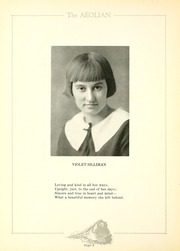 Page 14, 1926 Edition, Garrett High School - Aeolian Yearbook (Garrett, IN) online yearbook collection