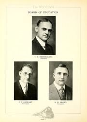 Page 16, 1926 Edition, Garrett High School - Aeolian Yearbook (Garrett, IN) online yearbook collection